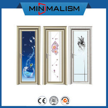 Modern Design Swing Door with Top-Grade Thermal Break